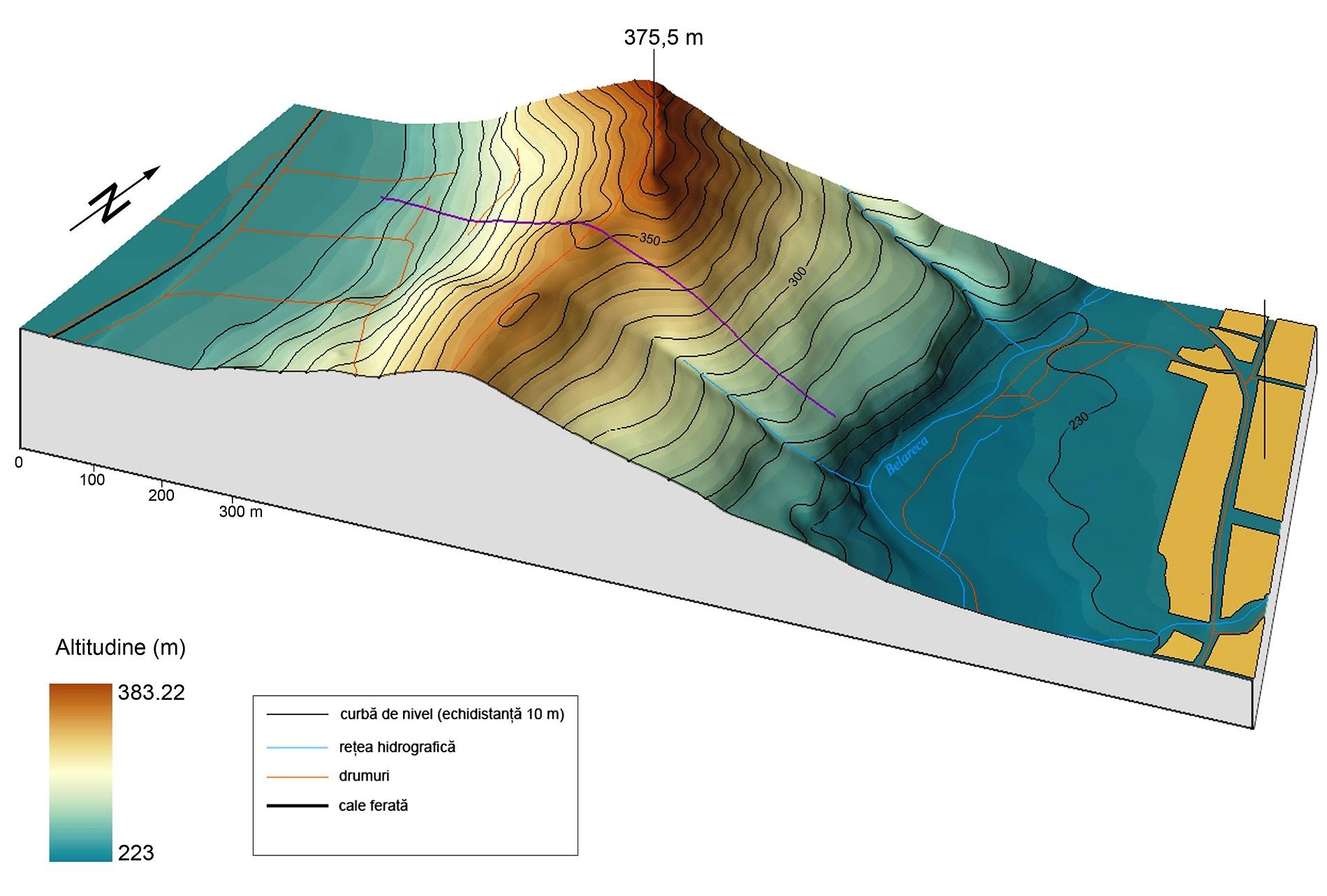 Cartografie si GIS7